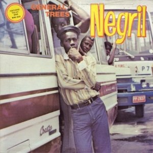 Image for 'Negril'
