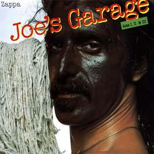 Image for 'Joe's Garage'