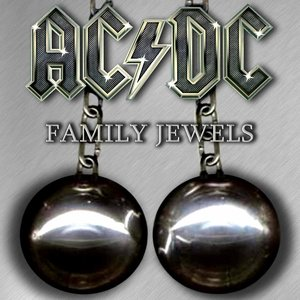 Image for 'Family Jewels'