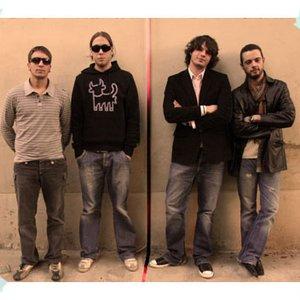 Image for 'Deus Funk'