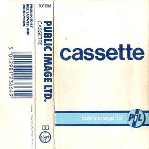 Image for 'Cassette'