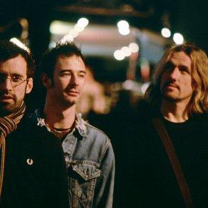 """""""Neil Cowley Trio""""的封面"""