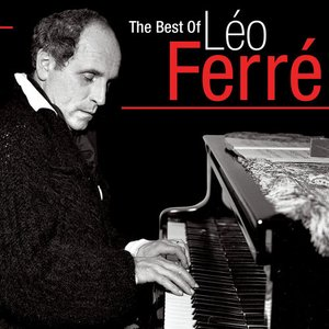Image for 'The Best Of Léo Ferré'