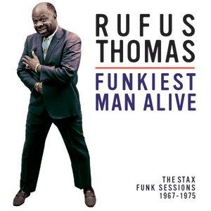 Image for 'Funkiest Man Alive'