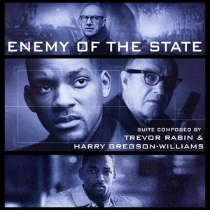 Image for 'Enemy Of The State'