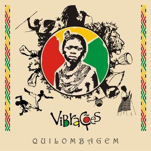 Image for 'Vibrações'