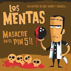 Image for 'Masacre en el PIN 5!!'