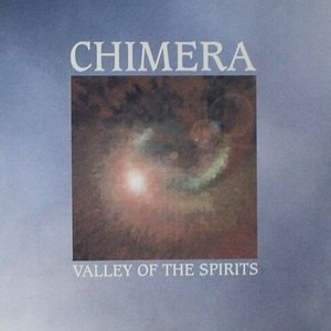 Image for 'Valley of the Spirits'