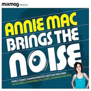 Immagine per 'Mixmag Presents: Annie Mac Brings The Noise'