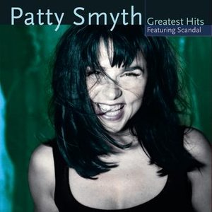 Image for 'Patty Smyth's Greatest Hits Featuring Scandal'