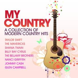 Image for 'My Country'