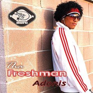 Image pour 'Tha Freshman'