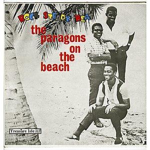 Bild für 'On the Beach'
