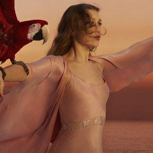 Image for 'Joanna Newsom'