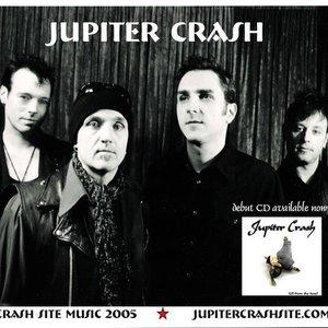 Image for 'Jupiter Crash'