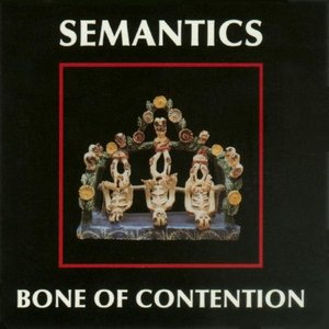 Image for 'Bone of Contention'