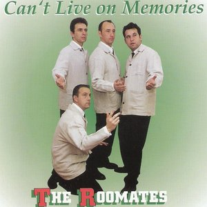 Image for 'Can't Live on Memories'