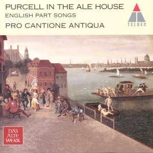 Image for 'Purcell in the Alehouse'
