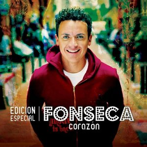 Image for 'Fonseca - Acoustic Versions'