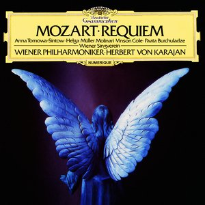 Image for 'Requiem (Herbert von Karajan)'