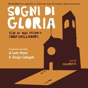 Immagine per 'Sogni Di Gloria (Colonna Sonora Originale)'