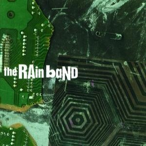 Image for 'The Rain Band'