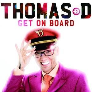 Bild för 'Get On Board'