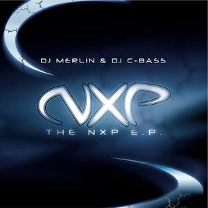 Image for 'The NXP E.P.'