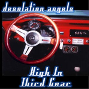 Image for 'High In Third Gear'