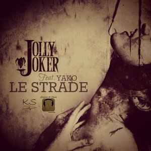 Image for 'Le strade (feat. Yako)'