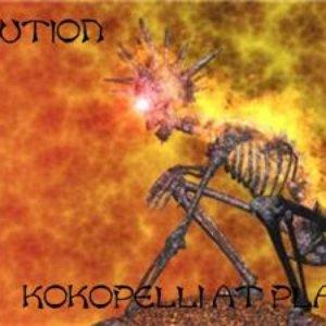 Imagem de 'Kokopelli at Play'