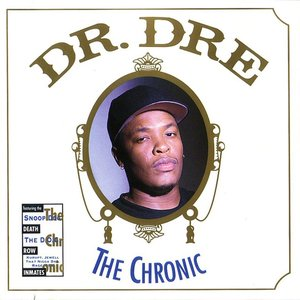 Image for 'The Chronic (Remastered)'