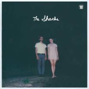 Image for 'The Shacks EP'