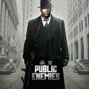 Image for 'Public Enemies'