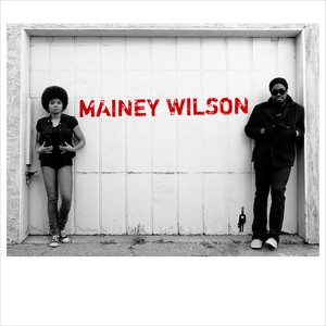Image for 'Mainey Wilson EP'