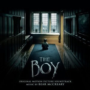 Image for 'The Boy (Original Motion Picture Soundtrack)'