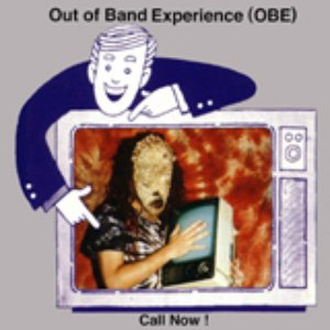 Bild für 'OBE - Out of Band Experience'