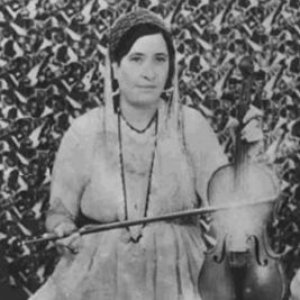 Image for 'Cheikha Tetma'