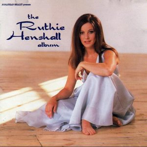 Image for 'the ruthie henshall album'