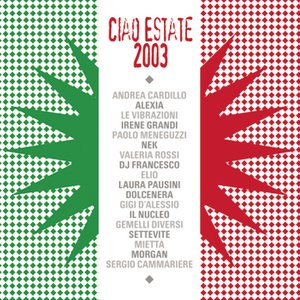 Image for 'Ciao Estate 2003'