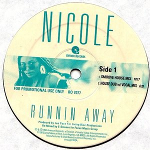 Image for 'Runnin' Away (E-Smoove Remixes)'