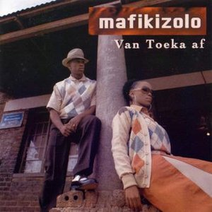 Image for 'Van Toeka Af'