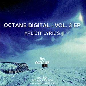 Image for 'Octane Digital - Volume 3'