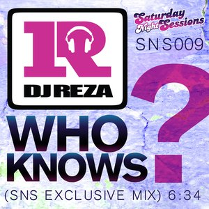 Image for 'Who Knows? (SNS Exclusive Mix)'