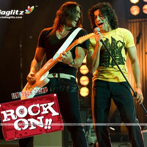 Immagine per 'Rock On'