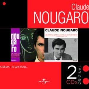 Image for 'Le Cinéma/Je Suis Sous...'