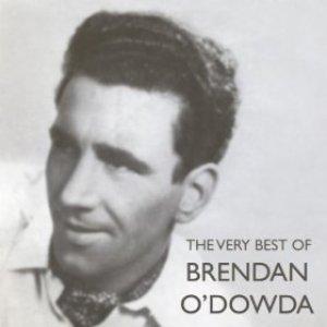 Image for 'Brendan O'Dowda'