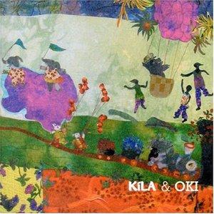 Image for 'Kila & Oki'