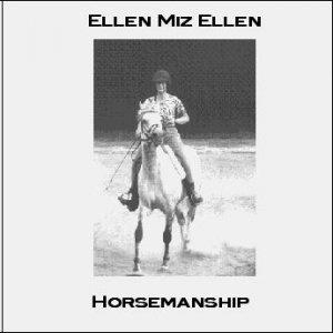 Image for 'Horsemanship'