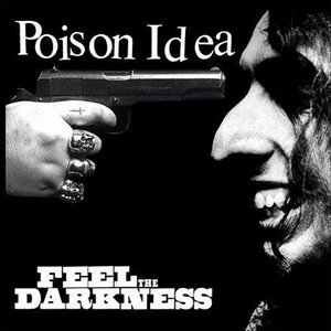 Image for 'Feel the Darkness'